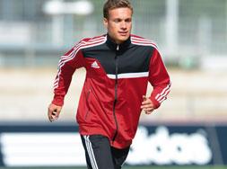 Adidas Tiro 13 Polyesteranzug für Vereine und Mannschaften
