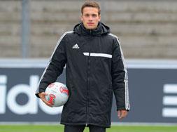 Adidas Tiro 13 Stadium Jacket als Winterjacke kaufen
