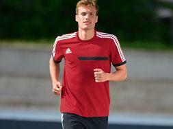 Das Adidas Tiro 13 Tee für Sportler und Vereine