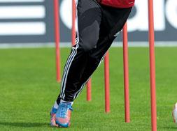 Das Adidas Tiro 13 Training Pant im Sport Shop kaufen