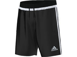 Die Adidas Tiro 15 Training Short als kurze Trainingshose kaufen