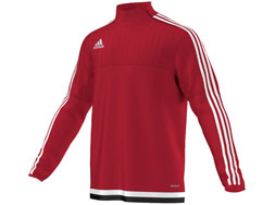 Adidas Tiro 15 Training Top als Sport Sweatshirt und Top bestellen