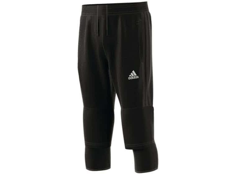 Adidas Tiro 17 3/4 Short im Sportartikel Shop bestellen