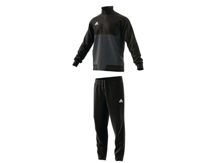 Dn Adidas Tiro 17 Polyesteranzug als Trainingsanzug bestellen