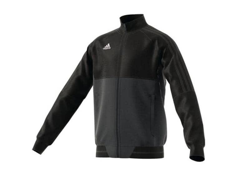 Adidas Tiro 17 Polyesterjacke im Sportartikel Versand bestellen