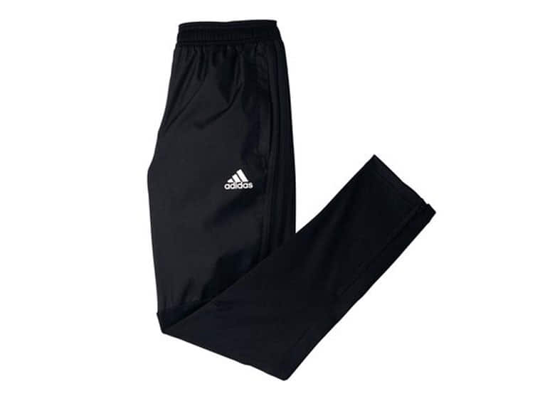 Adidas Tiro 17 Warm Pant als warme Trainingshose bestellen