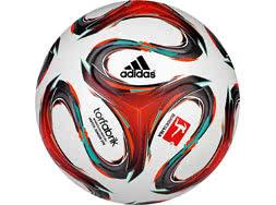 Adidas Torfabrik Junior 290 2014/2015 als Kinderfu�ball