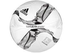 Adidas Torfabrik 2015/2016 Top Training Teamsport