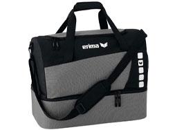 Im Sport Shop die Erima Sporttasche mit Bodenfach bestellen