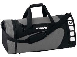 Freizeit und Sporttasche im Erima Alpha Look