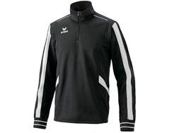 Erima Sport Shop mit dem Alpha Trainingstop. Sportbekleidung von Erima fürs Training