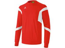 Erima Classic Team Sweatshirt und Training Sweat f�r Vereine