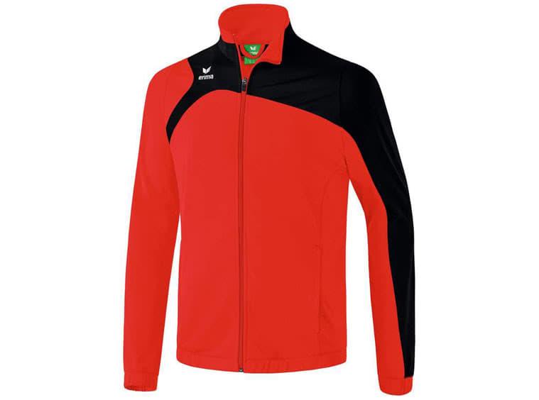 Erima Club 1900 2.0 Jacke mit abnehmbaren Ärmeln im Sportartikel Versand bestellen