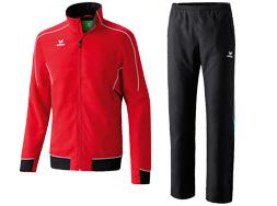 Den Erima Gold Medal Line Polyesteranzug im Sport Shop kaufen
