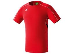 Das Erima Gold Medal Line T-Shirt als Sportartikel