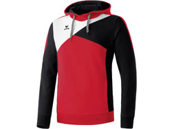 Erima Premium One Hoodie als Kapuzensweatshirt kaufen