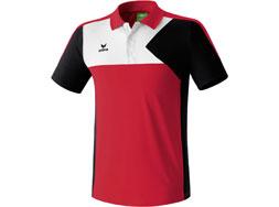 Erima Premium One Poloshirt als Sport Polo für Vereine und Sportler