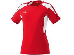 Das Erima Shooter Damen T-Shirt als Sportbekleidung bestellen