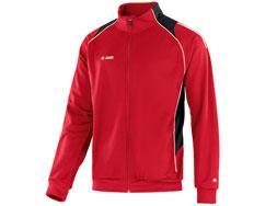 Die Jako Attack 2.0 Trainingsjacke für Sportler und Vereine