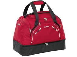 Jako Champion Sporttasche mit Bodenfach für den Vereinssport bestellen