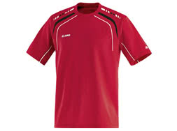 Das Jako Champion T-Shirt als Sportbekleidung bestellen