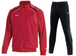 Den Jako Champion Trainingsanzug für Vereine bestellen