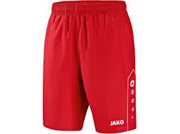 Die Jako Cup Short ist die sportive kurze Hose der Teamline