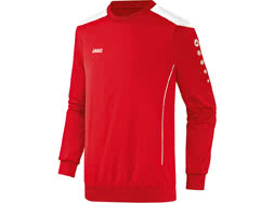 Jako Cup Sweat als Sweatshirt der Teamsport Linie