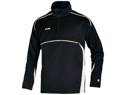 Das Jako Passion Ziptop im Teamsport Shop bestellen. Jako Passion Sportbekleidung