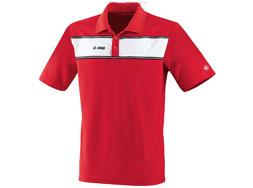 Das Jako Player Herren Polo im Sportartikel Shop bestellen