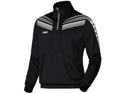 Jako Pro Zip Top der Teamsport Line kaufen. Sport und Training Top