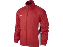 Nike Academy 14 Pr�sentationsjacke als Woven Jacket der Teamsport Linie