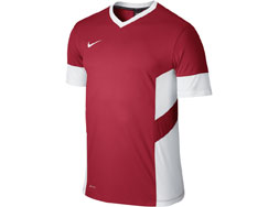 Nike Academy 14 Training Top als Sport T-Shirt f�rs Training. Nike T-Shirt der Academy Teamline
