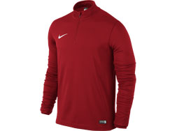 Nike Academy 16 Midlayer Top als Trainingstop und Trainingsoberteil bestellen