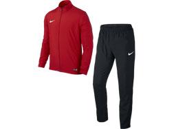 Nike Academy 16 Woven Tracksuit Präsentationsanzug für den Verein bestellen