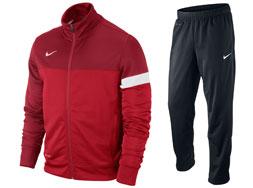 Nike Competition 13 Polyesteranzug und Trainingsanzug der Teamline