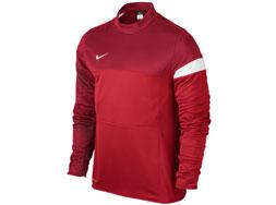 Online das Nike Competition 13 Training Top in rot, blau und schwarz online kaufen