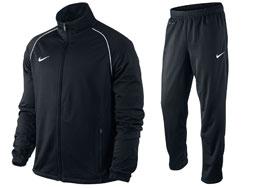 Den Nike Foundation 12 Polyesteranzug als Trainingsanzug und Sportanzug bestellen