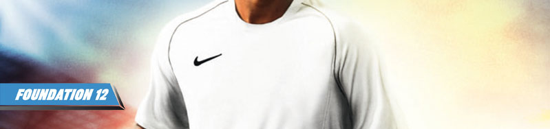 Die Nike Foundation 12 Teamline für Vereine und Sportler