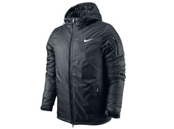 Nike Foundation 12 Stadionjacke für Sportler