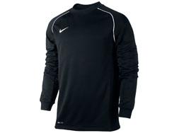 Das Nike Foundation 12 Sweat im Teamsport Shop als Sportbekleidung