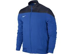 Nike Squad 14 Polyesterjacke als moderne Knit Jacket und Sportjacke kaufen