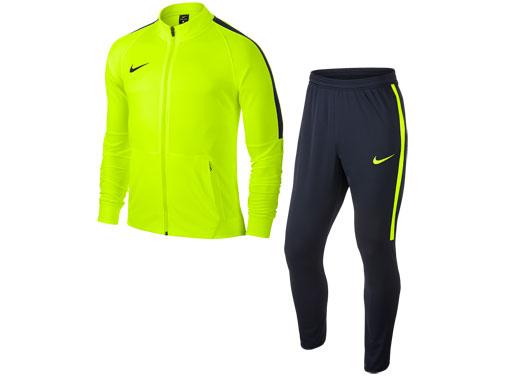 Nike Squad 17 Trainingsanzug und Tracksuit Polyesteranzug bestellen