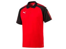 Der Puma Ascension Training Polo im Sport Shop kaufen