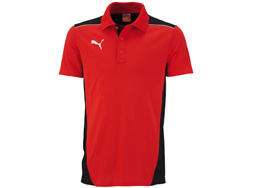Das Puma Foundation Polo als Sportbekleidung bestellen