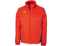 Die Puma Foundation Winterjacke jetzt im Sport Shop bestellen