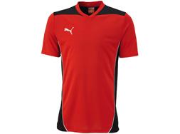 Puma Foundation Trainings T-Shirt als Sportartikel für den Vereinssport