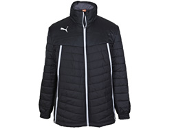 Die Puma King Coajacke als Coach Jacket kaufen
