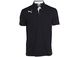 Puma King Polo als Teamline Sportbekleidung