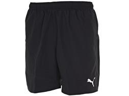 Puma King Woven Short in schwarz